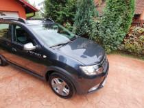 Dacia sandero stepway Euro 6 An.2017 0.9 turbo