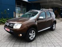 Dacia Duster Laureat 2011 / 1.5 dci / 110 cp / RAR facut