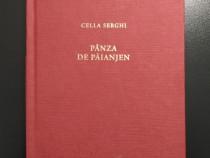 Carte Cella Serghi Panza de Paianjen