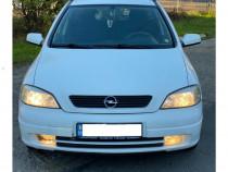 Opel Astra 1,7 Diesel Inmatriculat