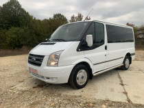 Ford Transit 2.2 Diesel Impecabil