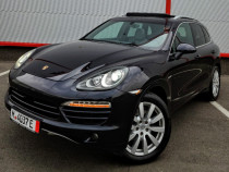 Porsche Cayenne 3.0Tdi Perne Aer/Panorama/ACC/Front+Side Ass
