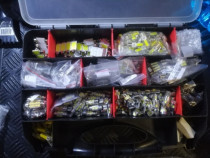 Leduri auto, adaptor led, anulator eroare