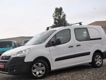 Peugeot Partner L2H1 5 Locuri