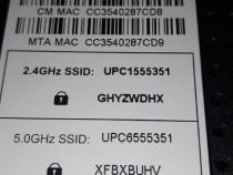 Negociabilă,placă,completă modem (router net wifi) ups