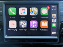 App-CONNECT Android Auto Mirrorlink CARPLAY Volkswagen Seat