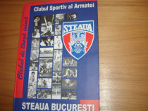 Clubul Sportiv al Armatei, Steaua ( format mare,ilustrata )