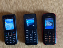 Nokia 1680c-2, Nokia105, OrangeLimaZTE-G R221.