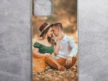 Husa Personalizata iPhone 11 Slim Silicon TPU Tran- Gratuit