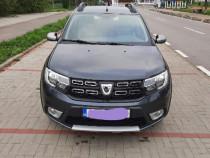Dacia sandero stepway 2018. benzina. 10700km. compacta