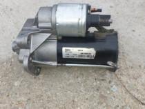 Electromotor euro 4