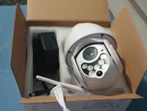 Cameră supraveghere  IP wireless de exterior