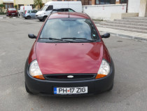 Ford KA/ Fab 2003