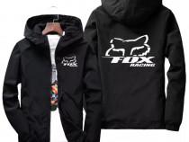 Jacheta Fox Racing windbreaker - toamna