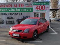 Opel Vectra,1.8Benzina+GPL,2002,Finantare Rate