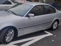 BMW 320d €4 2005