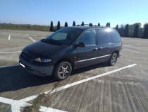 Chrysler GrandVoyager an 2001, 7 loc,mot 3.3 benz inmat Ro