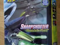 Elicopter cu sageti pentru copii