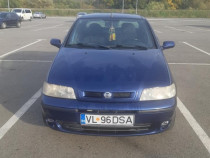 Fiat Albea 2004 1.2 16 valve