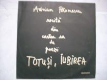Adrian Paunescu-Totusi Iubirea-vinil