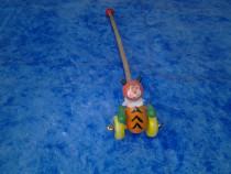 Jucarie Copii din lemn 44*6 cm