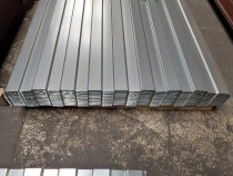 Producator tabla cutata zincata de 0,30 mm la pret bun
