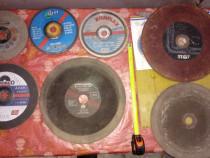 Disc Polizor/Discuri Flex/Disc Masina debitat metal