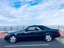 Mercedes CL 500 AMG