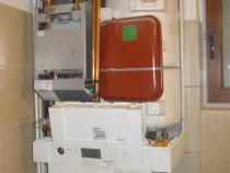 Centrala termica pe gaz cu tiraj normal , 34 kW, Viessman