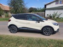 Renault Captur 1.2Tce automatic