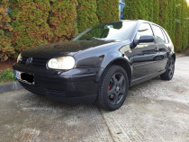 VW Golf 4 1.9TDI AJM 115cp 6 trepte Highline