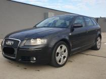 Audi A3 quattro rar facut