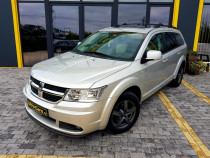 Dodge journey 2.0crd - posibilitate cumparare in rate !!!
