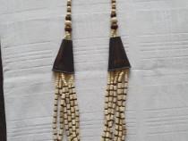 Colier original, proveniență India