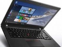 Laptop Lenovo ThinkPad T460