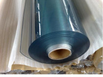 Folie PVC Transparenta, CRISTAL FLEX® 800, inchidere terase