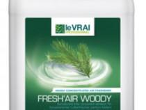 Odorizant ecologic 5L Fresh air Woody Action Pin