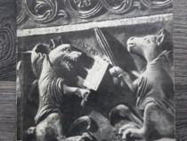 Arhitectura v vatasianu stilul romanic