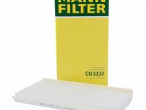 Filtru Polen Mann Filter Fiat Croma 2005→ CU3337