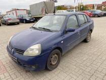 Renault symbol 1.4 benzina , 75 cp , 2007
