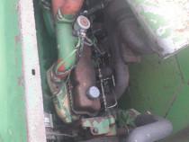 Motor in 6 cu turbo john deere