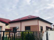 Mogoșoaia, Casa de Închiriat, P+1, Curte 500 mp.