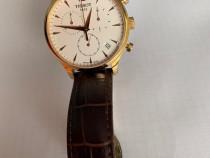 Tissot tradition - ceas bărbătesc cu cronograf t063617a