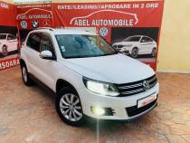 VW Tiguan An 2014 Motor 2,0 Tdi Euro 5