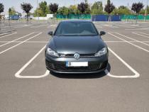 Vw Golf 7 GTD 2.0 TDI 184cp Euro 6 muzica Dynaudio