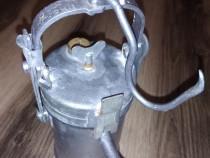 Lampa de mina cu carbid