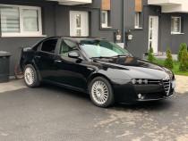 Alfa Romeo 159 1.9 Jtdm navigatie
