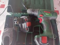 Masina de gaurit si insurubat cu acumulatori Bosch PRS 12V