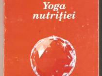 Yoga Nutritiei-Omraam Mikhael Aivanhov