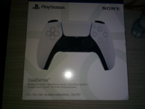 Controller PS5 Dual Sense ,SIGILAT ,original Playstation 5
